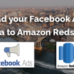 Load data from Facebook Ads to Redshift
