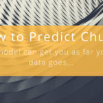 predicting churn