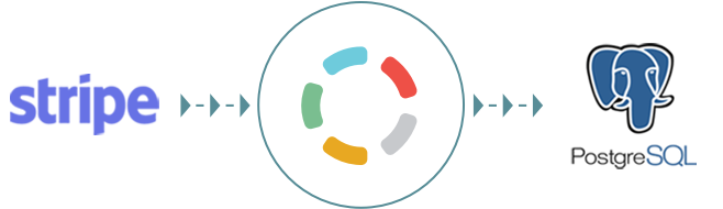 Import your Stripe data to PostgreSQL with Blendo