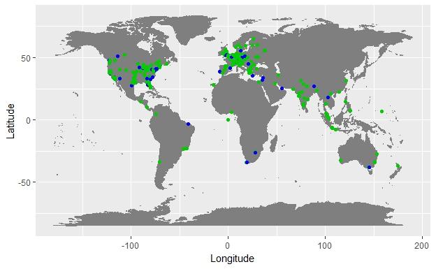 Predicting Churn: Exploratory Data Analysis