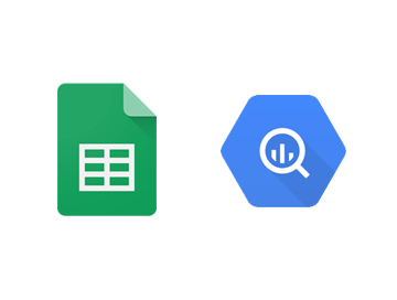import your google sheets data into your data warehouse blendo co