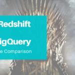 Amazon Redshift Vs Google BigQuery
