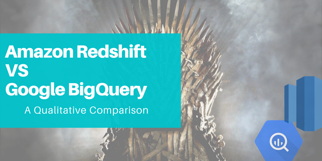 This is Not Yet Another Amazon Redshift VS Google BigQuery Post - Blendo