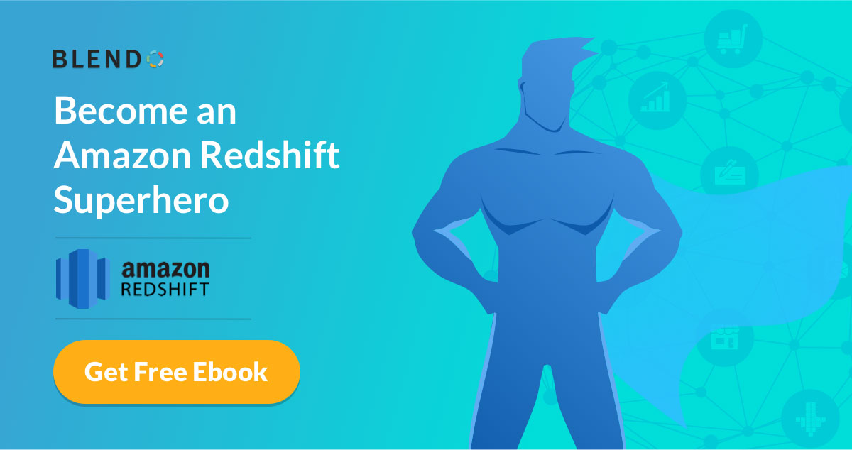 Access your data in Amazon Redshift and PostgreSQL with