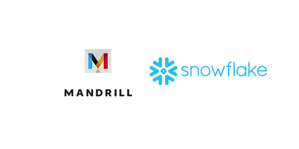 How to load data from Mandrill to Snowflake - Blendo