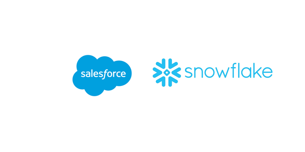 How to Load data from Salesforce to Snowflake - Blendo
