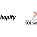 How to load data from Shopify to MS SQL Server