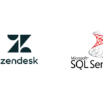 How to Load data from Zendesk to MS SQL Server