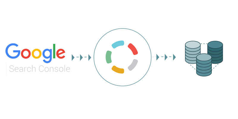 Import your Google Search Console data into your data warehouse - Blendo