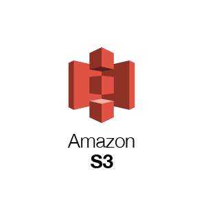 load data to Amazon S3