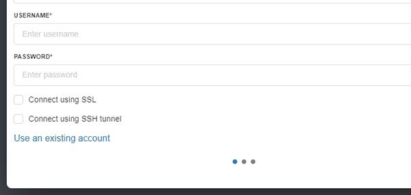New integrations: Blendo now syncs MySQL, SQL Server, MariaDB, MongoDB with your data warehouse