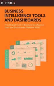 The Ultimate List of Business Intelligence Tools and Dashboards